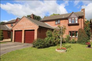 Rose Close,  Tiverton, Devon, EX16 6TF
